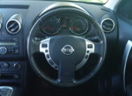 2012 Nissan Qashqai 2.0Ti Auto
