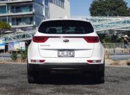 2018 Kia Sportage Urban EX 2.0L Petrol Automatic