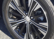 2018 Mitsubishi Eclipse Cross VRX 2WD 1.5L Petrol Turbo 8 Speed CVT Auto