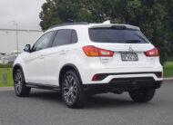 2020 Mitsubishi ASX XLS 2.3L Diesel 4WD Automatic