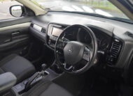 2016 Mitsubishi Outlander LS 2.0L Petrol 2WD