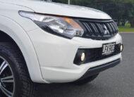 2018 Mitsubishi Triton Club Cab 4WD GLX 2.4L Diesel