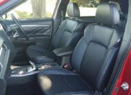 2019 Mitsubishi Outlander VRX PHEV 4WD