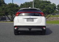2020 Mitsubishi Eclipse Cross VRX 2WD 1.5L Petrol Turbo 8 Speed CVT Auto