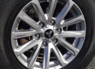 2015 Mitsubishi Triton GLX 2WD Single Cab 2.4L Diesel 6 Speed Manual