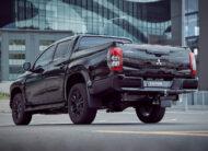 2021 Mitsubishi Triton VRX Black Edition Double Cab 2WD Auto