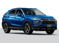 2021 Mitsubishi Eclipse Cross PHEV XLS