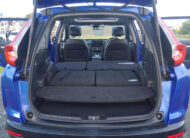 2017 Honda CR-V 2WD Sport 7 1.5L Petrol Turbo VTEC