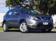 2018 Nissan Qashqai St 2.0L Petrol Auto
