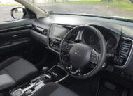 2019 Mitsubishi Outlander LS 2.4 Litre 2WD 7 Seater