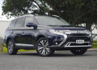 2019 Mitsubishi Outlander VRX 2.4L Petrol 7 Seater 4WD Automatic